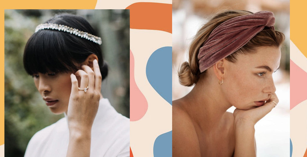 Headbands made in Vancouver
