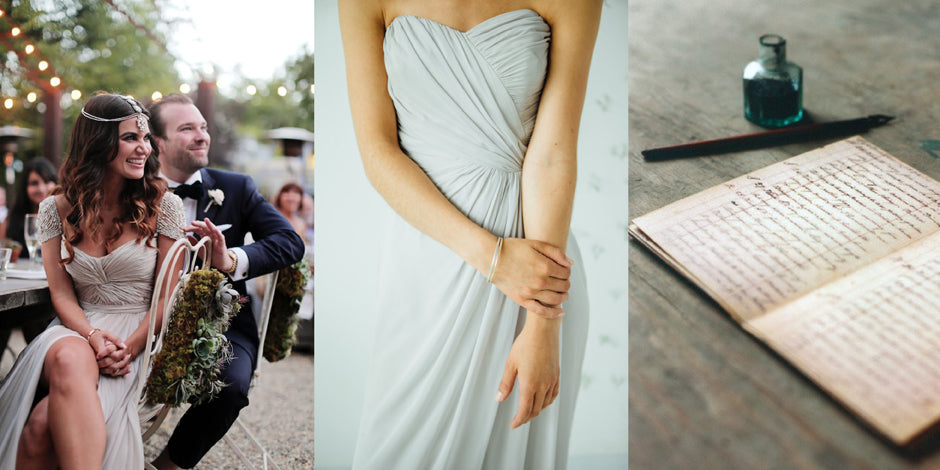 25 Poems Perfect For Wedding Speeches Readings Vows