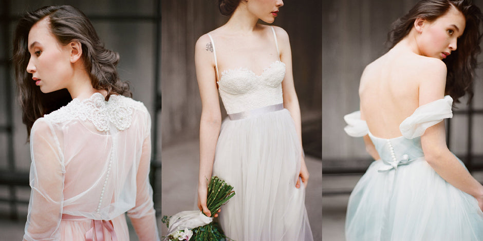 Etsy Wedding Dresses That We Loooove