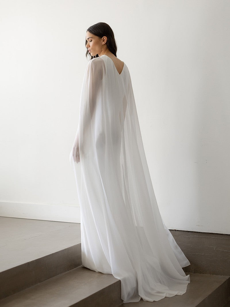 SOLENE GOWN