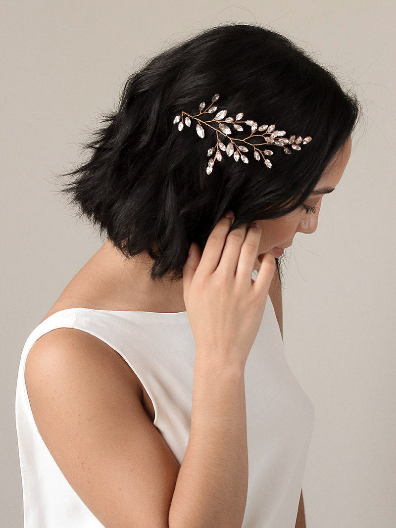 FELICITY HEADPIECE