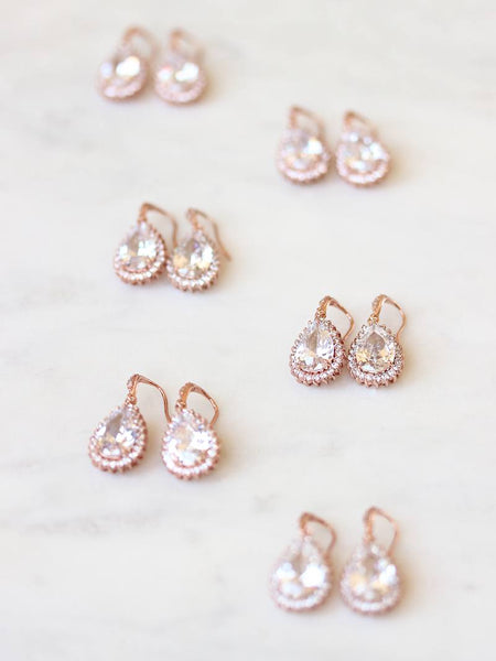 CATHERINE EARRING SET