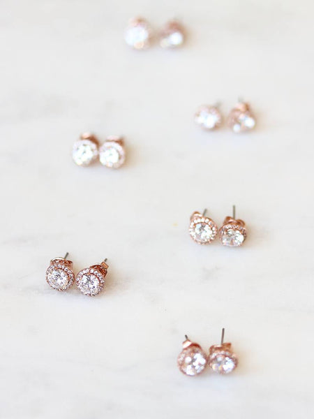 MIA EARRING SET