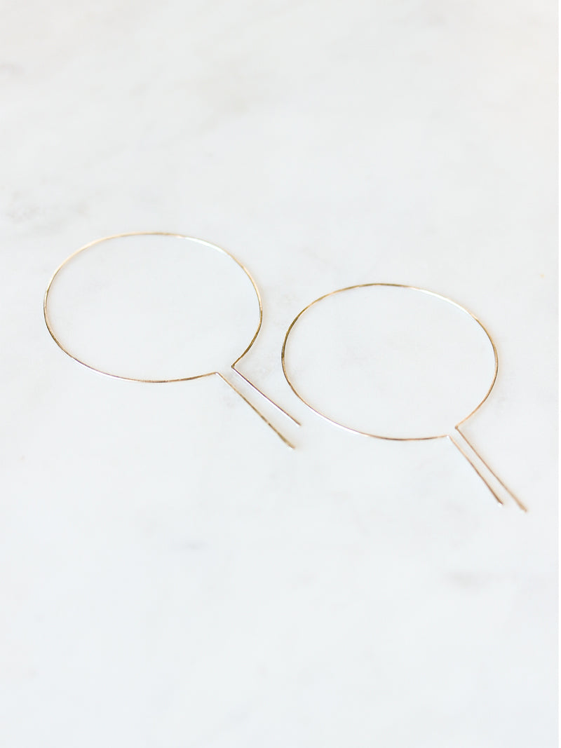 CLEMENCE EARRINGS