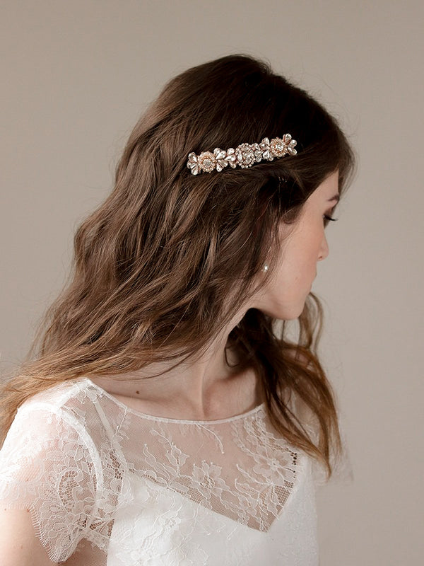 FAIZA HEADPIECE