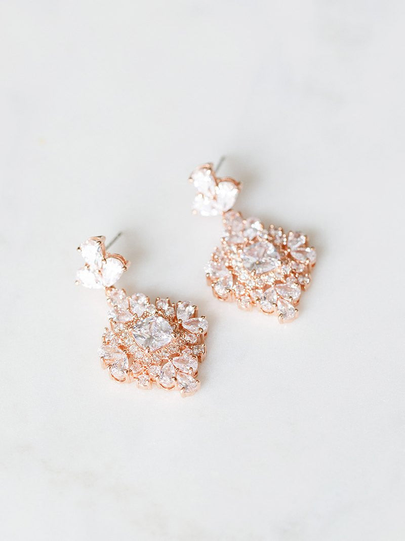 ROSLYN EARRINGS