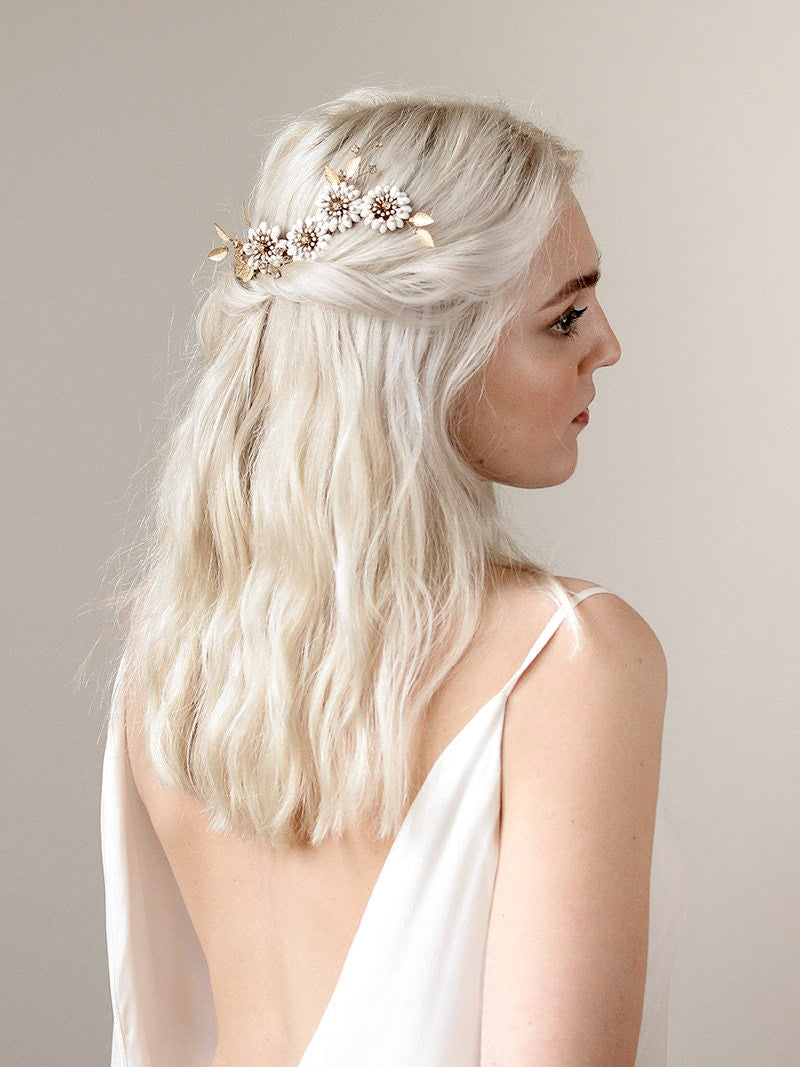 ZARAH HEADPIECE