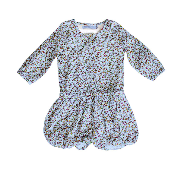 Aurora Winter Playsuit