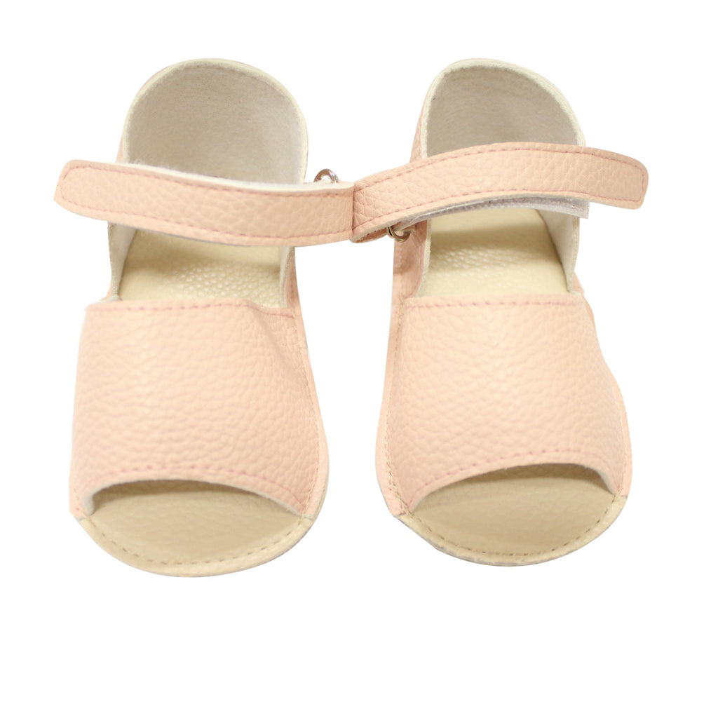 Cotton Candy Sandals