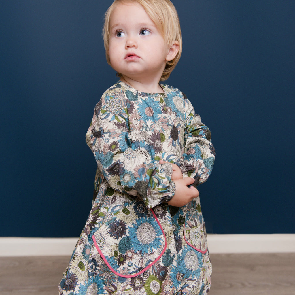 Willow Winter Bubble Dress