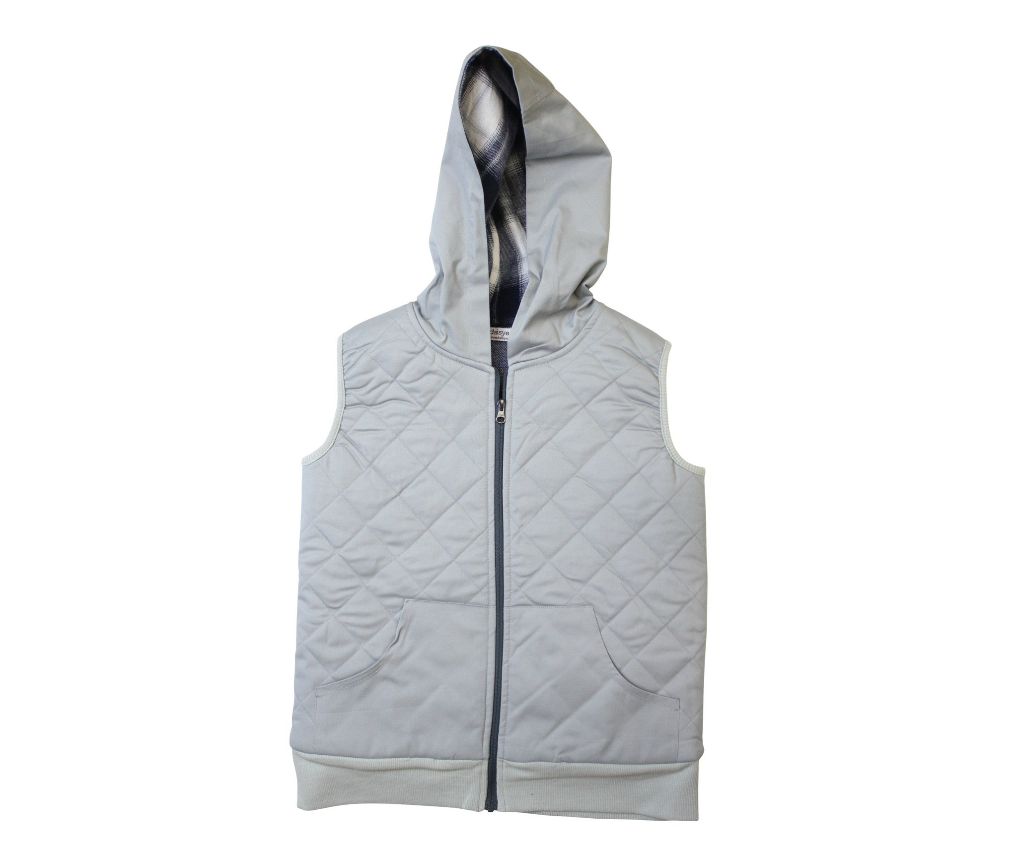 marine vest blue gregory men quilt en deep quilted zoom