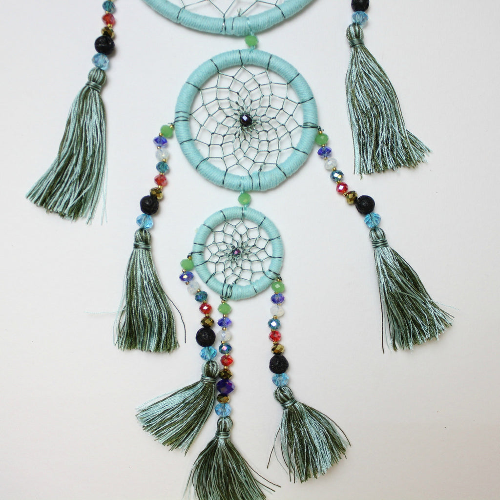 Ocean Whimsical Dream Catcher