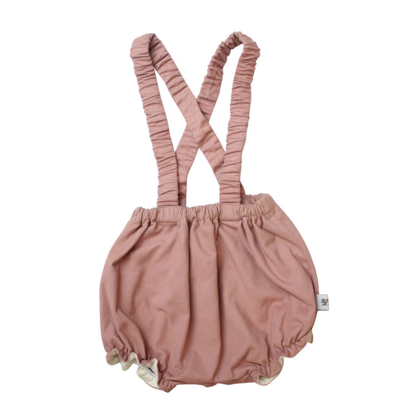 Rose Overall Bloomers