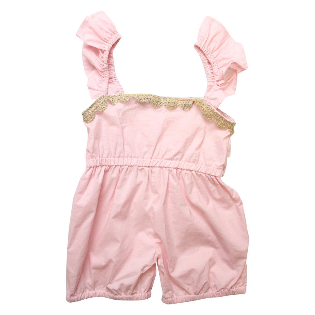 Sugar Angel Pinafore Jumpsuit