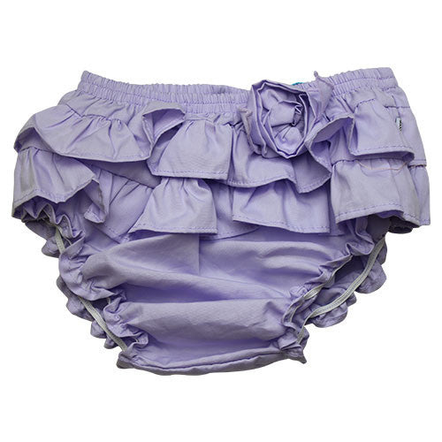 Lavender Bloomers