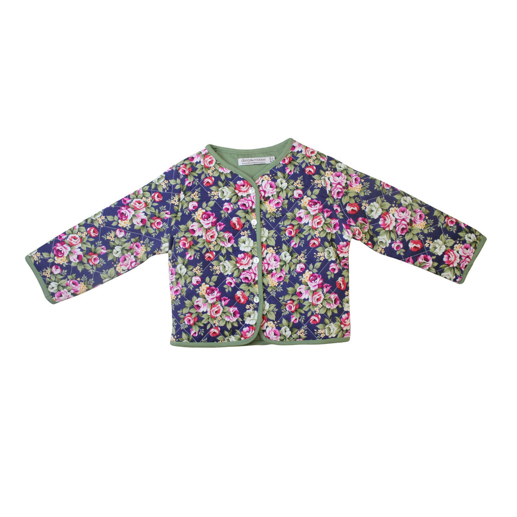 Azalea Reversible Jacket