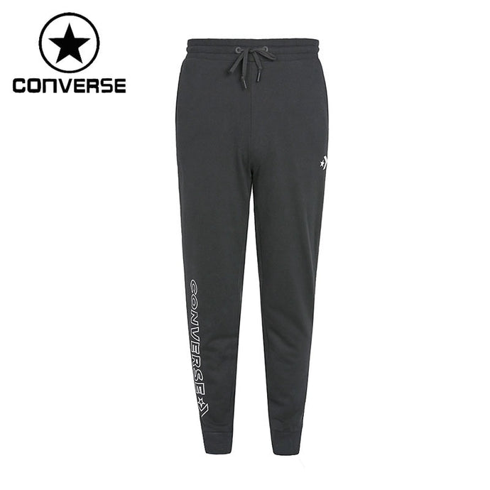 Original New Arrival 2018 Converse Knitwear Men's  Pants  Sportswear