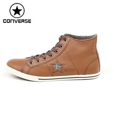 Original Converse Unisex Skateboarding Shoes Sneakers