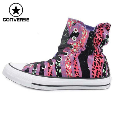 Original   Converse  Women's  Skateboarding Shoes Canvas  Sneakers
