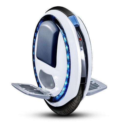 Original Ninebot One C+ Scooter Monowheel Electric
