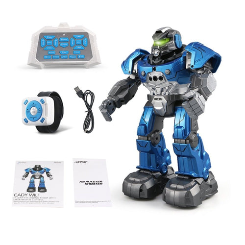 JJR/C JJRC R5 CADY WILI Smart RC Robot Intelligent Programing Education