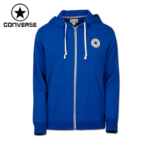 Original Converse Men's Jackets Hooded Sportswear