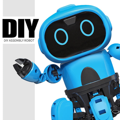 CHAMSGEND 2018 Hot Interactive Robot Walking Smart Robot Toy