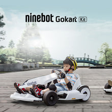 Load image into Gallery viewer, Awesome Ninebot Segway Mini Pro Racing Gokart Kit Electric Scooter