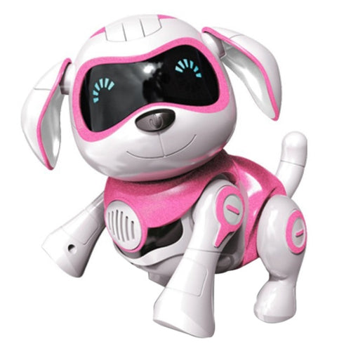 2019 Kid Toys Intelligent Early Education Smart Robot Dog