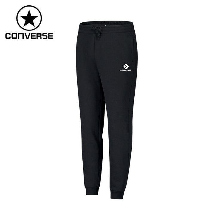 Original New Arrival  Converse Star Chevron Emb Men's Pants  Sportswear