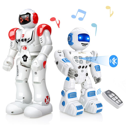 DODOELEPHANT Remote Control Robot Toy Smart Child