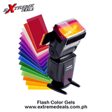 Flash Color Gels
