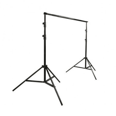 Backdrop Stand and Crossbar Kit