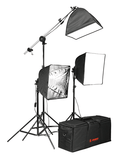 Golden Shell ET-403 Lighting Kit