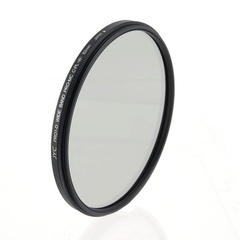 JYC 58mm PRO1-D MC Super Slim CPL Filter