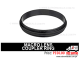JJC Lens Coupler Ring