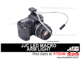JJC Macro LED Arm Light