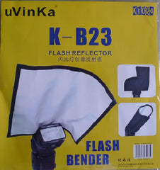 Flash Bender Diffuser (24x24cm)