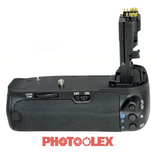 Photoolex Canon 60D Battery Grip