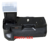 Photoolex Canon 550D 600D 650D Battery Grip