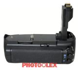 Photoolex Canon 7D Battery Grip