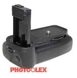 Photoolex Nikon D5100 D3100 D3200 Battery Grip