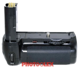 Photoolex Nikon D90 D80 Battery Grip