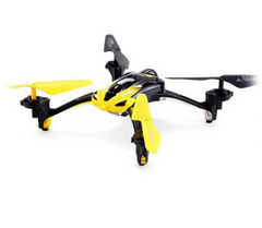 L6052 Quadcopter with 6 Axis Gyro (Supports FPV Camera)