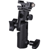 Umbrella and Flash Bracket Type H