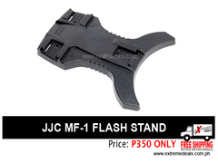 JJC MF-1 Flash Stand Multi Mount