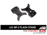 JJC MF-2 Flash Stand for Sony and Minolta
