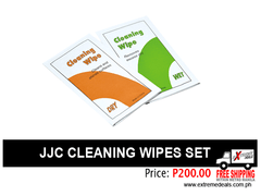 JJC Lens Cleaning Wipes