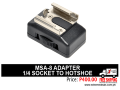 MSA-8 Adapter