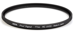 HOYA 72mm PRO1-D UV Filter